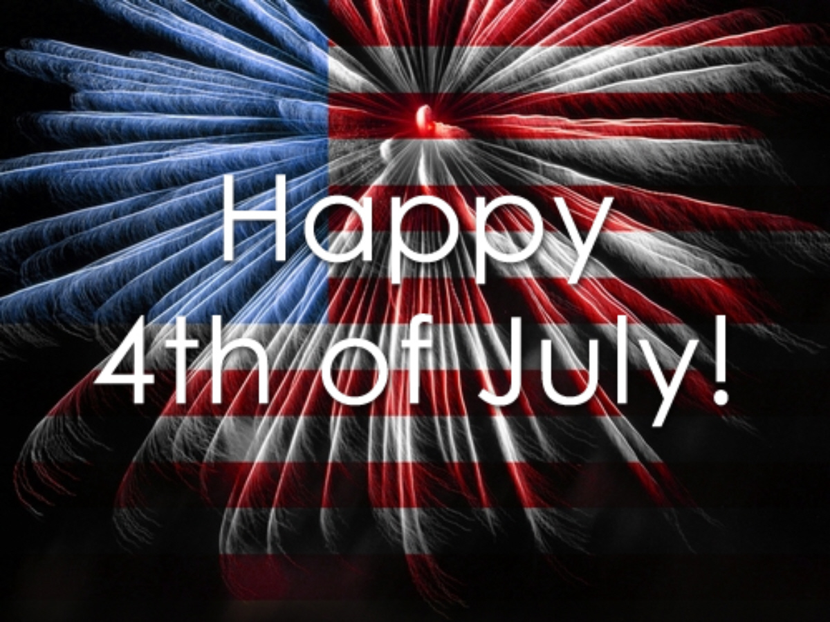 Happy 4th Of July 2014 >> Happy 4th Of July Everything Small Business