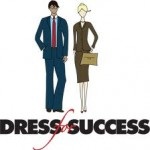 dress for success